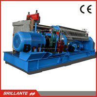 aluminium rolling machine and other steel metal sheet bending roll machine used machine with high quality , competitive price