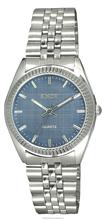 Hot sinobi alloy man wrist watch with adjustable stainless steel strap