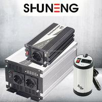 SHUNENG 2kw ever solar inverter