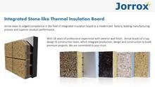 economic stone coating insulation tile