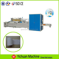 Full Automatic Kitchen Towel and Toilet Paper Making Machine