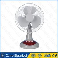 Carro Electrical 16inch rechargeable cooling fan laptop cooling fan for fujitsu