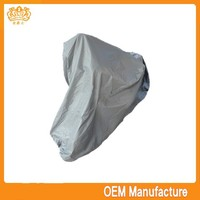 Hot selling peva+pp polyester motorbike cover made in China