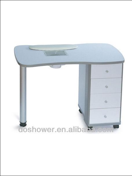 neues design nagel tisch manik re schreibtisch. Black Bedroom Furniture Sets. Home Design Ideas
