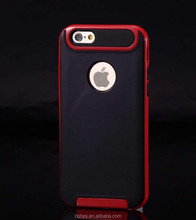 rock case 2 in 1 Thunder armor case for iphone6