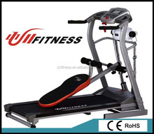 2014 Hot sale Home Body Fitness cardio equipment motorized folding sole treadmill running machine manufacturer