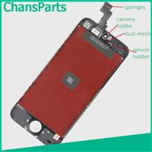 lcd with touch for iphone 5 lcd