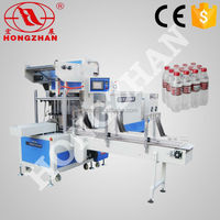 Hongzhan ST6030AF heat shrink packing automatic shrink wrapping machine