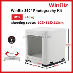 WinBiz Automatic Imaging Equipment Kit ,high efficient & quality