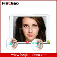 Chinese manufacturer 0.33mm 9h tempered glass protect film for iPad mini laptop screen protector