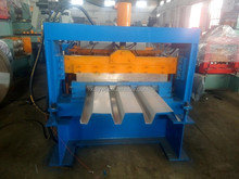 XDL Tile making building machinery for floor deck forming machine