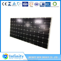 2015 best price High Efficiency hottest selling 260W solar power system for home