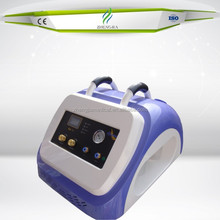 microdermabrasion beauty machine for remove the wrinkles and lines on the face and hands