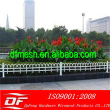 2014 hot sale wrought iron fence/Lawn Fence (China direct supplier)
