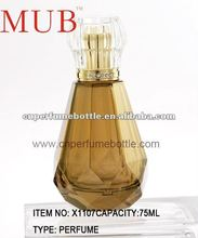 2012 Newest Perfume Atomizer with UV Plated 75 ML