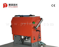 10w advanced Hot sale new portable fiber laser marking machine for metal