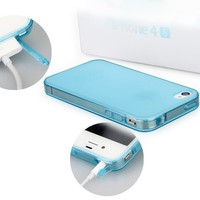 PROMOTION TPU cases for IPhone 4,4s ,5, for Samsung S3 ,Tpu cases, Assorted Color