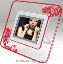low factory price and high quality 2.4 inch digital photo frame