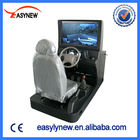 32 polegada display simulador de condução automóvel