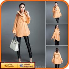 top grade popular design custom ladies coats pictures