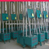 high quality easy operate automatic wall plastering machine