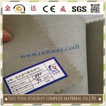 PP-PE material for roofing membrane