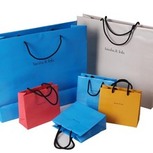best design luxury paper bag