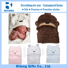 2015 OEM Design Wholesale New Born Baby Blanket With Applique