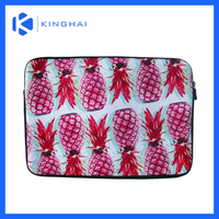 Fruit neoprene laptop sleeve / 15 inch laptop sleeve
