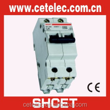 Electric panel switch metasol circuit breaker sell well in South America