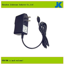 9v 2a usb sim card adapter for tablet with the function of charger making machine and wall usb charger