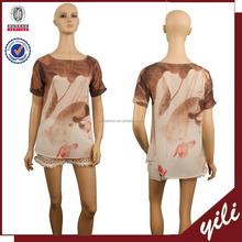 latest tops designs girls tops and blouses 2015 clothing manufacturers