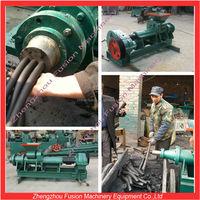 NEW DESIGN coal rods making machine for sale/coal rod molding machine