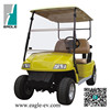 2 seat New Condition ce approved electric golf car price