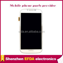 Factory price for samsung s4 lcd and digitizer assembly,for samsung galaxy s4 lcd+touch screen