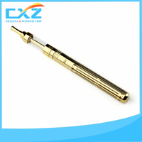 2015 newest beautiful Slim & high quality rechargeable e hookah,electronic cigarette