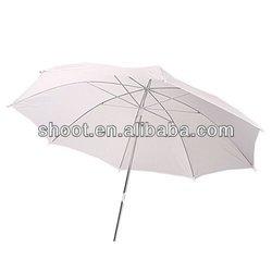 "Professional 40"" (102cm) Studio lambency flash diffuser umbrella for camcorder,DSLR"