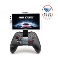bluetooth gamepad for iphone 4/4s, slide bluetooth keyboard gamepad case for iphone 5