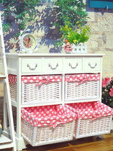 Creative Country Gifts And Crafts drawer of chest