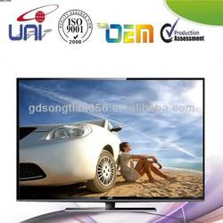"32""-55""A grade panel black led tv wirh ultra-slim side 1080P Fhd"