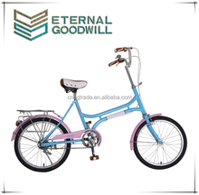 """20"""" city bicycle single speed/single speed gear bike /cheap city bike for lady/Colorful city bike for girls GB3058"""