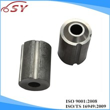 Stainless steel bushing stock low price china auto parts manufacturer