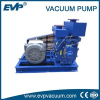 Factory price vacuum suction pump , CE certificate water ring pumps