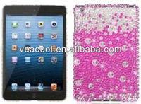 "Diamond handmake Hard Case Cover for Apple iPad Mini 7""tablet"