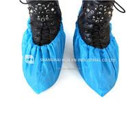 disposable PE shoe cover, disposable CPE shoe cover,disposable PE overshoes