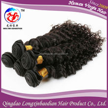 2015 Super Popular Full Cuticle Unprocessed Human Hair Deep Wave 7A Grade Hair Cuticle Remy European Virgin Machine Made Weft