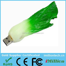 2014 new product wholesale food usb sticks free samples made in china