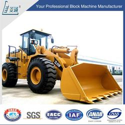 2015 hot sale truck tyre mini wheel loader for in africa
