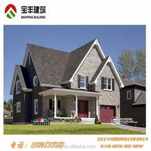 prefabrcated villa,house, light steel structure office, light steel frame