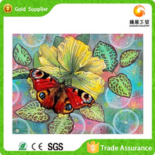 Hand Make Natural Scenery Wholesale Of Flower Pictures